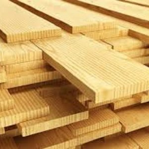 LUMBER AND BOARDS