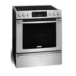 Ovens Stoves And Ranges